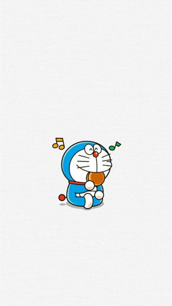 Doraemon Bernyanyi