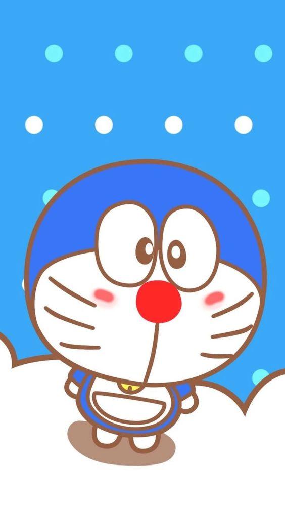 Doraemon Bingung