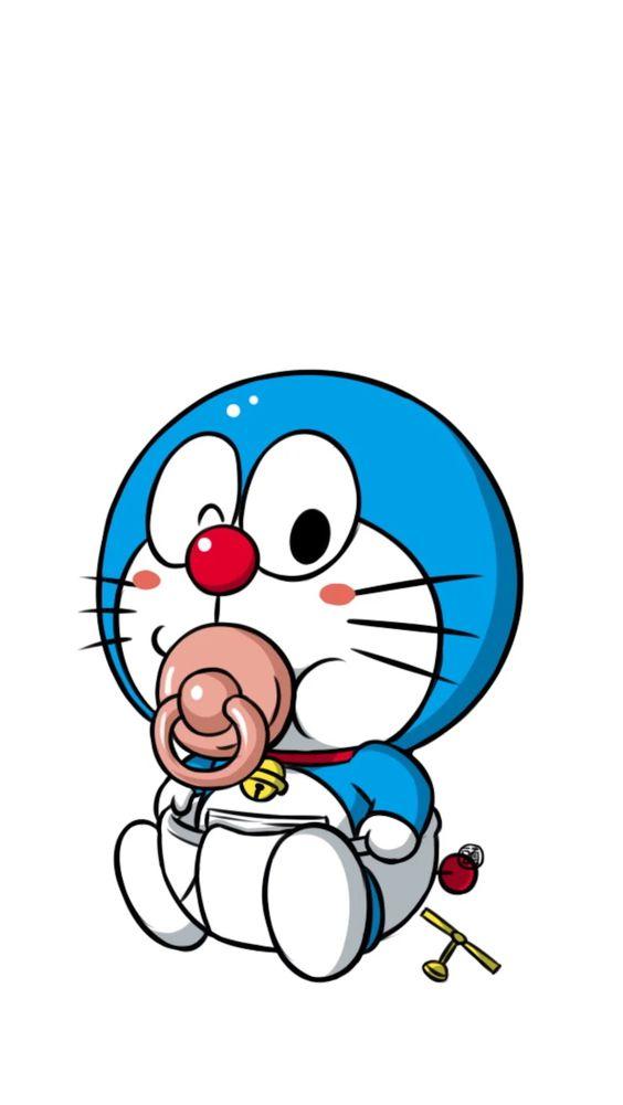Doraemon Masih Kecil
