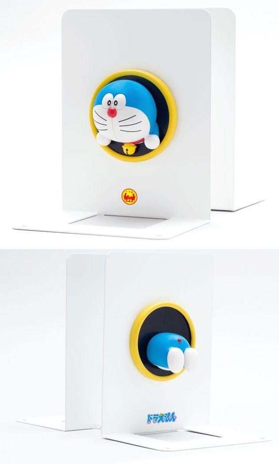 Doraemon Masuk Box