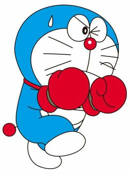 Doraemon Olahraga