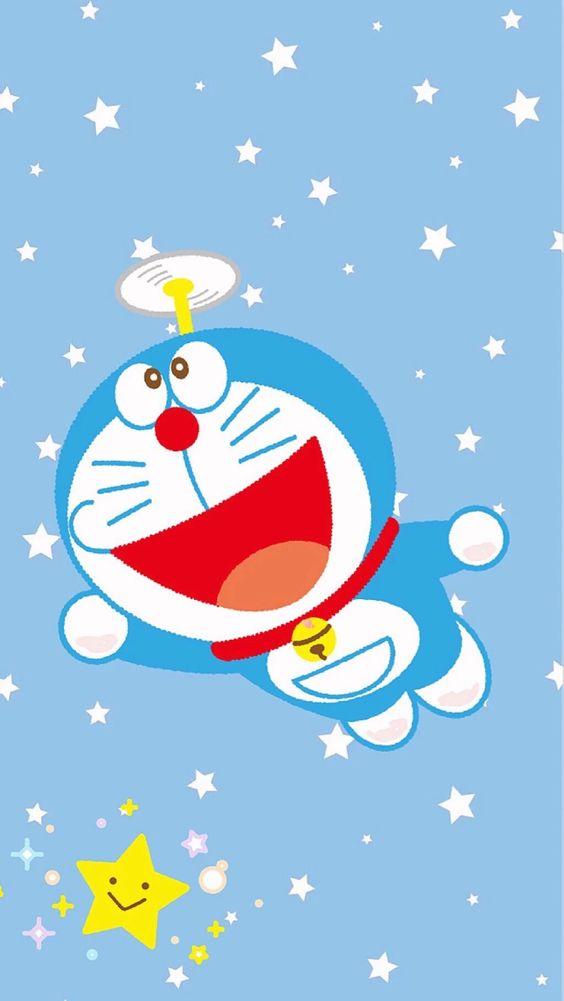 Doraemon dan Baling-Baling Bambu