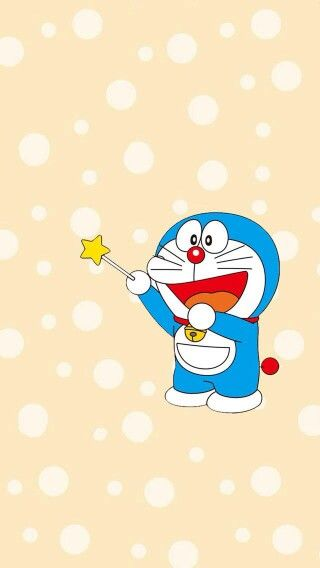 Doraemon dan Tongkat Ajaib