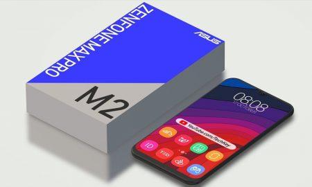 Siap Bersaing dengan Smartphone Gaming Lain, ASUS Luncurkan Zenfone Max Pro M2 11