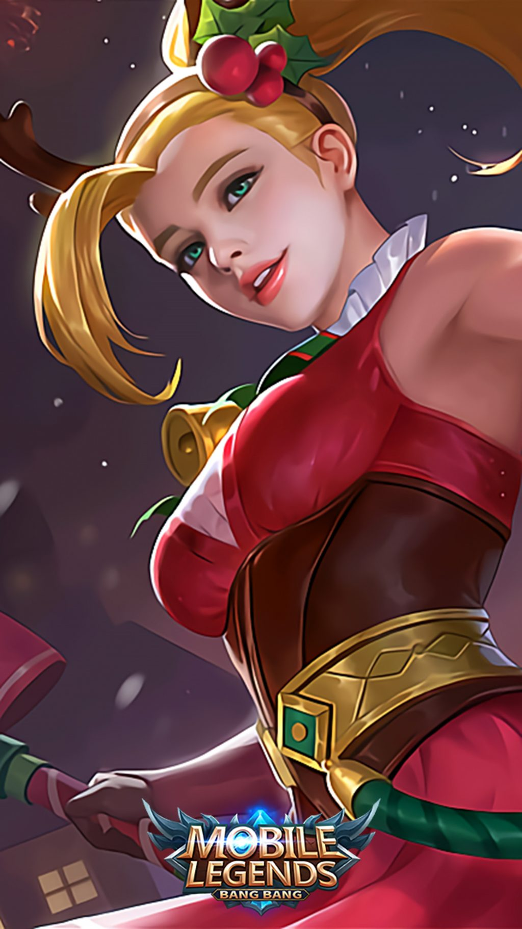 300 Wallpaper Mobile Legends HD Terbaru Dika Tekno