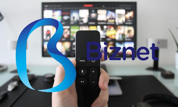Daftar Harga Paket Biznet