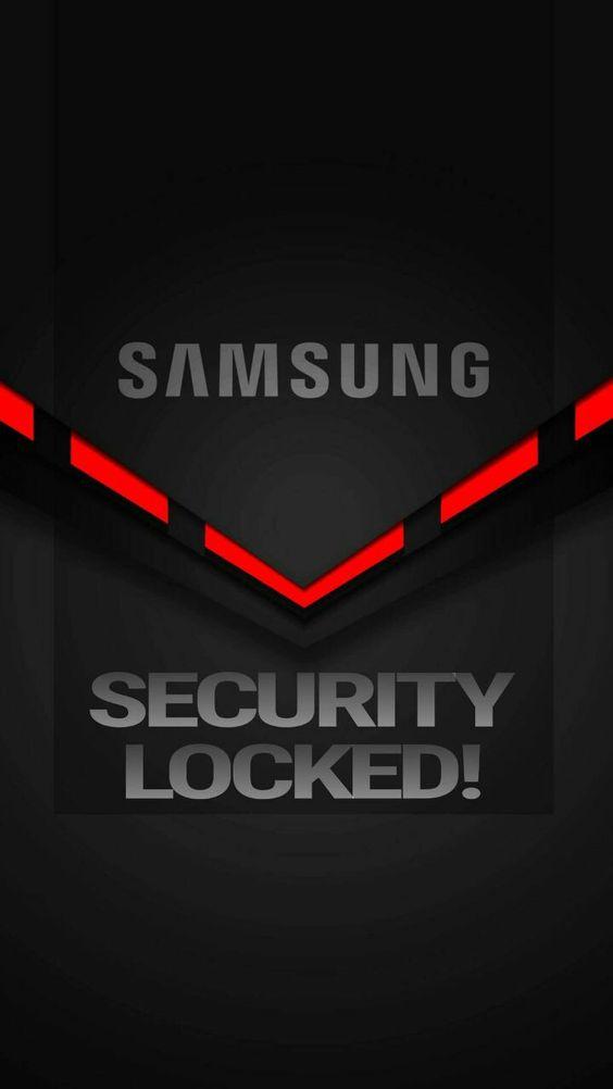 Security Locked