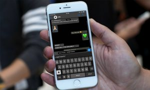 Cara Ganti Tema WhatsApp di iPhone