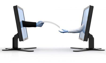 Cara Kirim File dari PC ke PC Tanpa Kabel USB