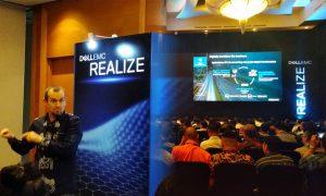 Dell EMC Realize 2018