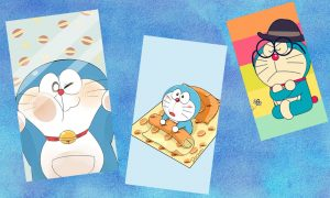100+ Wallpaper Doraemon HD Lucu Terbaru 2018 6