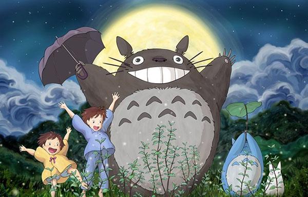 Film Animasi Anak Terbaik yang Wajib Ditonton
