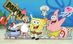 Karakter Kartun Spongebob Ini Kamu Termasuk yang Mana?