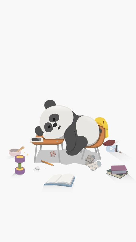 Malas Panda