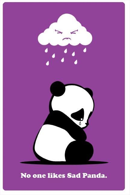 Panda Cry