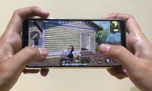 ASUS Zenfone Max Pro M2 -