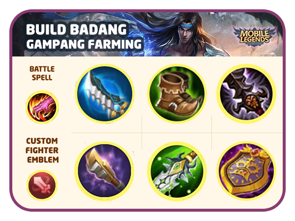 Build Cepat Farming - Tips Pintar