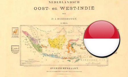 Nama Lain Indonesia