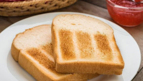 Makanan Penyebab Kanker