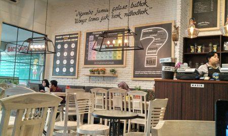Tempat Nongkrong Surabaya