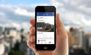 Cara Download Video Facebook di Smartphone dan PC