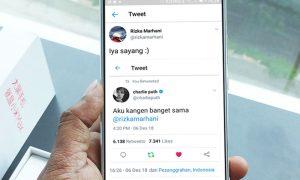 Cara Membuat Tweet Palsu