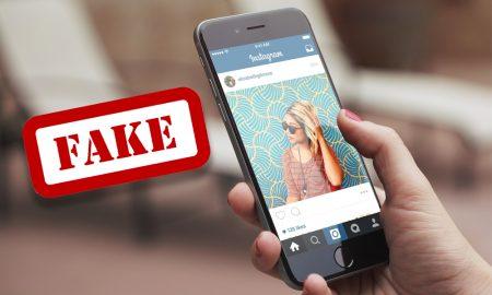 Cara Mengetahui Akun Instagram Asli dan Palsu