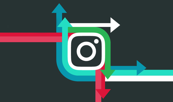 Cara Repost Foto dan Video Instagram Orang Lain