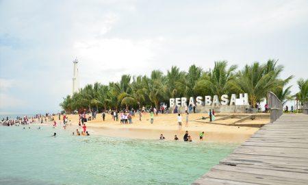 Pelesiran Bersama Keluarga, Kunjungi 5 Tempat Wisata di Samarinda Ini 9