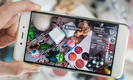 Aplikasi Video Bokeh Full HD Terbaru