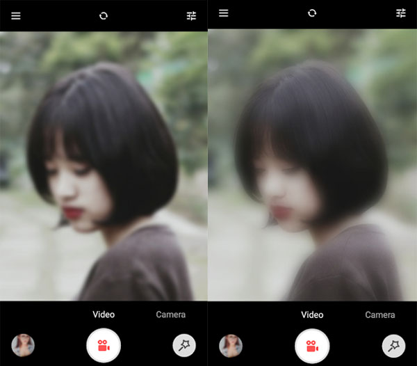 Aplikasi Video Bokeh Full HD Terbaru