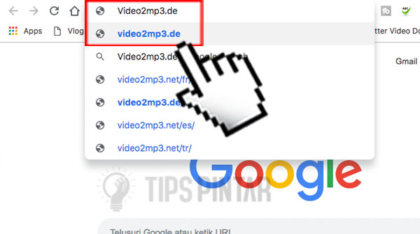 Cara Download Lagu YouTube di Smartphone dan PC