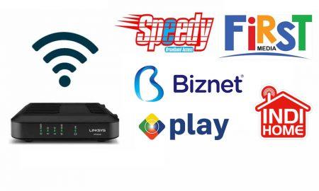 Cara Mengganti Password WiFi Semua Operator