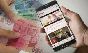 Cara Menghasilkan Uang dari YouTube