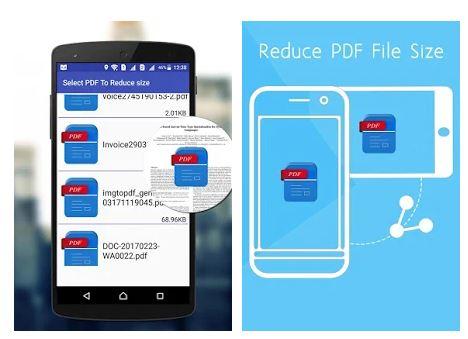Cara Memperkecil Ukuran PDF Secara Online dan Offline
