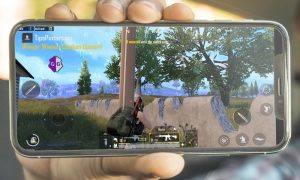Cara Cheat PUBG Mobile