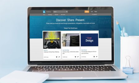Cara Download SlideShare Tanpa Harus Login