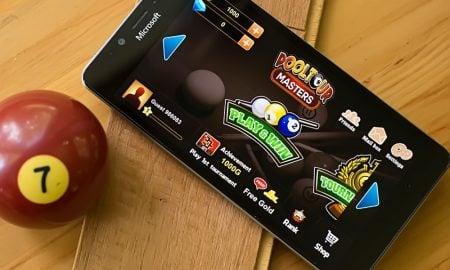 10+ Game Billiard Offline Terbaik untuk Android [2019!] 11