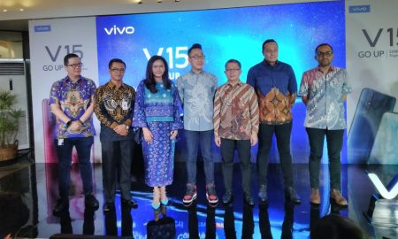 Vivo Go Up Grand Launch