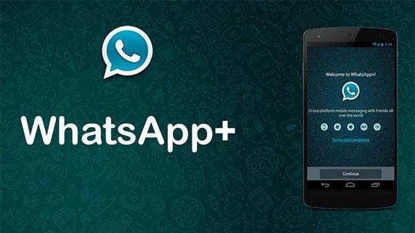 WhatsApp Mod APK Versi Terbaru