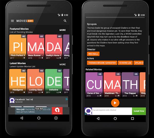 Aplikasi Download Film Bioskop
