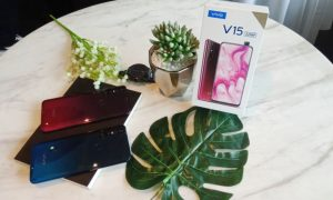 Vivo V15 Hadir dengan Pop-Up Camera Akan Segera Rilis di Indonesia 7