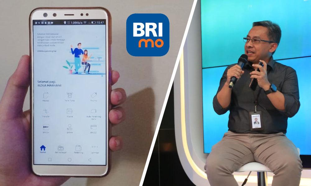 BRImo Aplikasi Transaksi Digital Terbaru BRI Paling Lengkap! 7