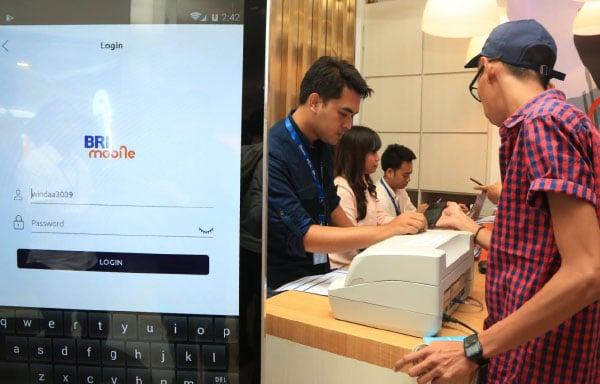 BRImo Aplikasi Transaksi Digital Terbaru BRI Paling Lengkap! 8