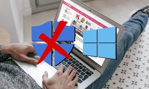 Mematikan Antivirus Windows 10