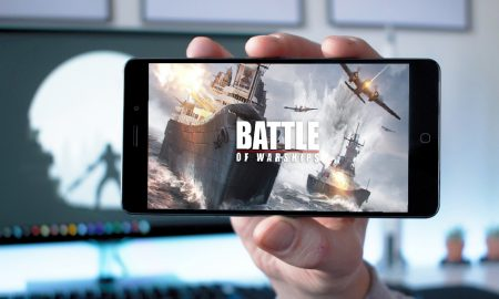 Game Kapal Perang