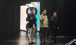 Wajib Beli! Ini Harga Seri Samsung Galaxy S10 di Indonesia 2
