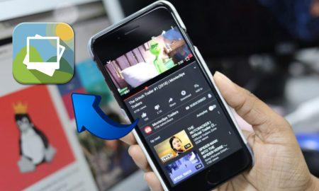 Aplikasi Download Video YouTube ke Galeri