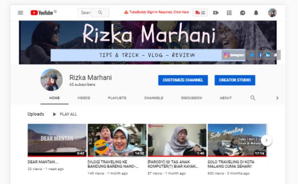 Kekurangan YouTube GO