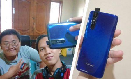 Perbedaan Vivo V15 Pro dan Vivo V15